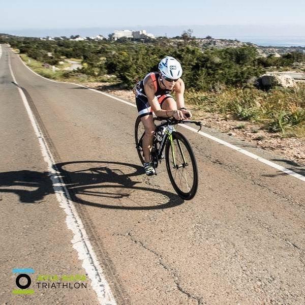 You are braver than you know! triathlon triathlete swimbikerun healthhellip