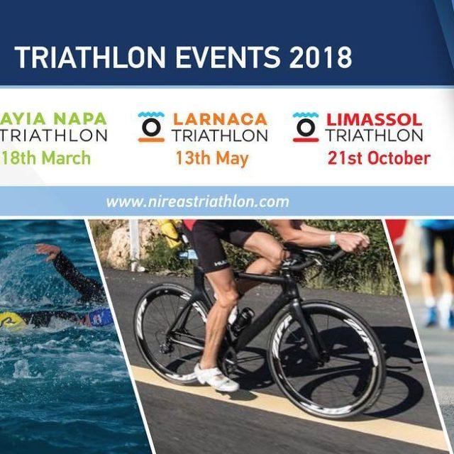 2018 nireas triathlon calendar! happynewyear triathlon triathlete goals fitnessgoals sporthellip