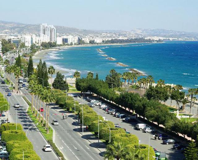 2017 Limassol Triathlon