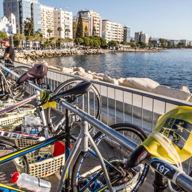 Swim Bike Run Limassol! LimassolTriathlon is the perfect event forhellip