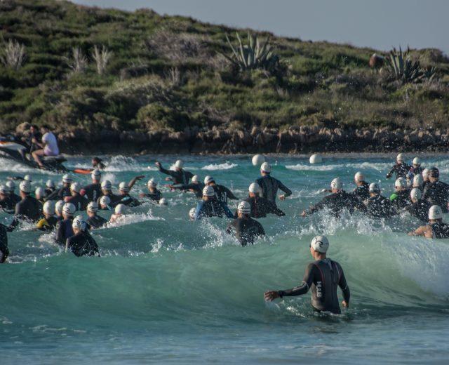 2020 Ayia Napa Open Water Swim